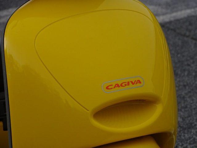 Immagine di CAGIVA Cucciolo 125 Anno 2000 3.000Km Conservato originale
