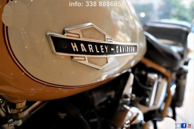 Immagine di HARLEY-DAVIDSON 1200 Electra Glide Panhead Duo Glide 1200 1961