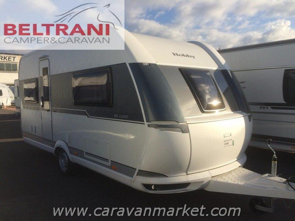 Caravan, Hobby
