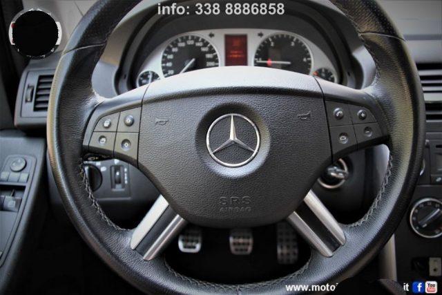 Immagine di MERCEDES-BENZ B 180 CDI Chrome 2009 manuale