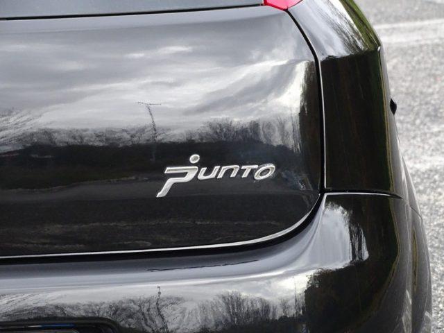 Immagine di FIAT Grande Punto 1.3 MJT 90 CV 5 porte Dynamic 2009