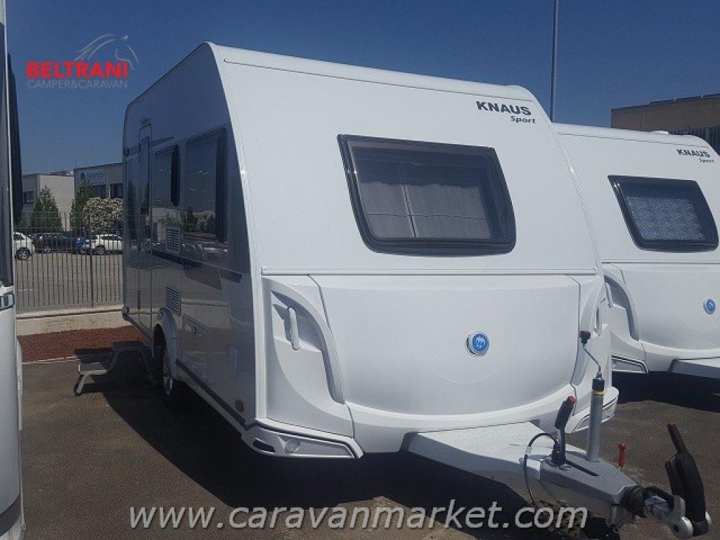 Caravan, Knaus