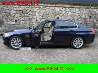 BMW 530 D FUTURA ECCELSA LUXURY INDIVIDUAL 1 PROP 1 HAND Usata