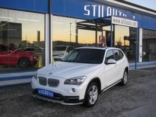 BMW X1 SDrive18d Sport-Line Usata