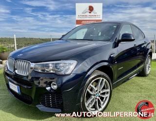 BMW X4 XDrive 30d 249cv M-Sport (Radar/NaviProf/Telec.) Usata