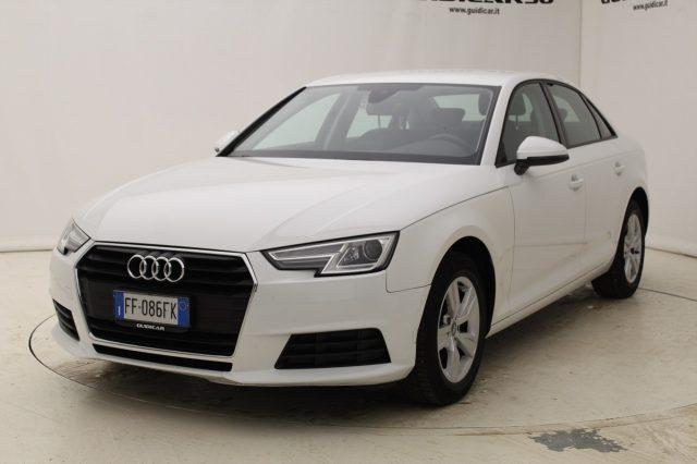 Audi A4 usata 2.0 TDI 150 CV S tronic diesel Rif. 11813602