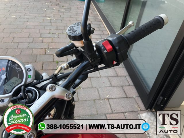 Immagine di TRIUMPH Street Twin 900 ABS