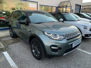 LAND ROVER Discovery Sport 2.2 TD4 HSE Luxury Usata
