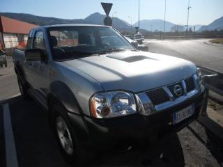 NISSAN Pick Up Pick-up 2.5 TD 2 Porte King Cab 4 Posti Usata