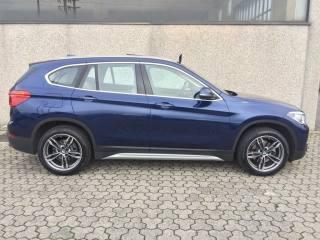 BMW X1 XDrive18d XLine Usata