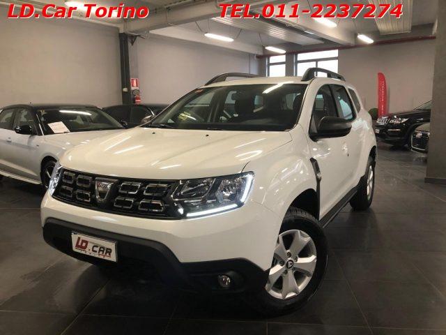 Dacia Duster km 0 1.6 SCe 115cv GPL Comfort + Pack Comfort a gpl Rif. 11818263