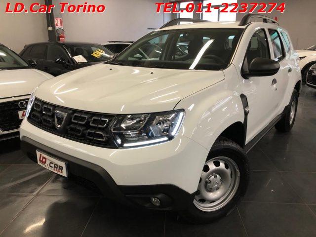 Dacia Duster km 0 1.6 SCe 115cv GPL Essential a gpl Rif. 11818266