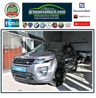 LAND ROVER Range Rover Evoque 2.2 Sd4 5p. Prestige SPORT TETTO XENON F1 Usata