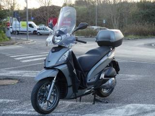 KYMCO People 200 GTi 2016 Euro3 Accessoriato Usata