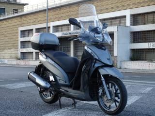 KYMCO People 200 GTi 2016 Euro3 Accessoriato Usata