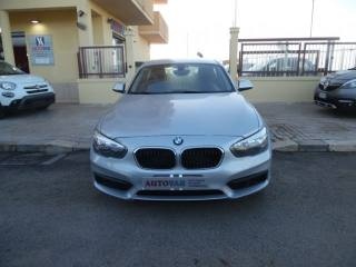 BMW 116 D 5p. Advantage Usata