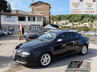 ALFA ROMEO GT 1.9 JTDM 16V UNIPROPR.-PELLE-CERCHI