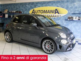 FIAT 500 Abarth 595 1.4 - Gomme Nuove Usata