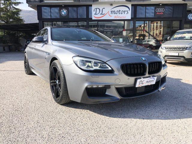 BMW 640 d xDrive GranCoupé Msport SUPER PROMO APRILE !!!