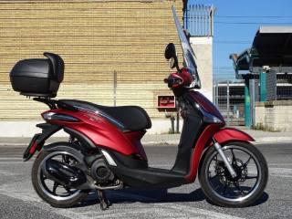 PIAGGIO Liberty 150 S ABS KM Zero 2019 Euro4 Usata