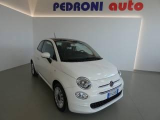 FIAT 500 Cinquecento 1.2 69 CV Lounge Navi Neopatentati Usata