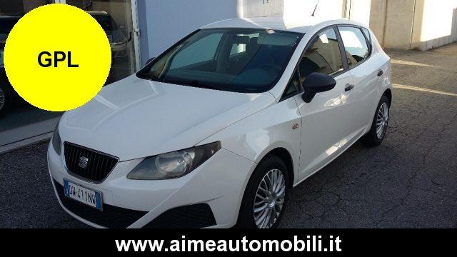 SEAT Ibiza 1.2 5p. Reference Dual