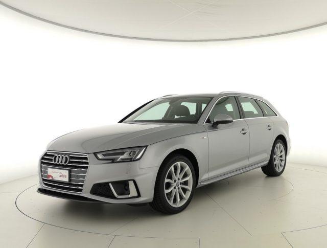 Audi A4 km 0 Avant 2.0 TDI 150 CV S tronic Business Sport diesel Rif. 11849789