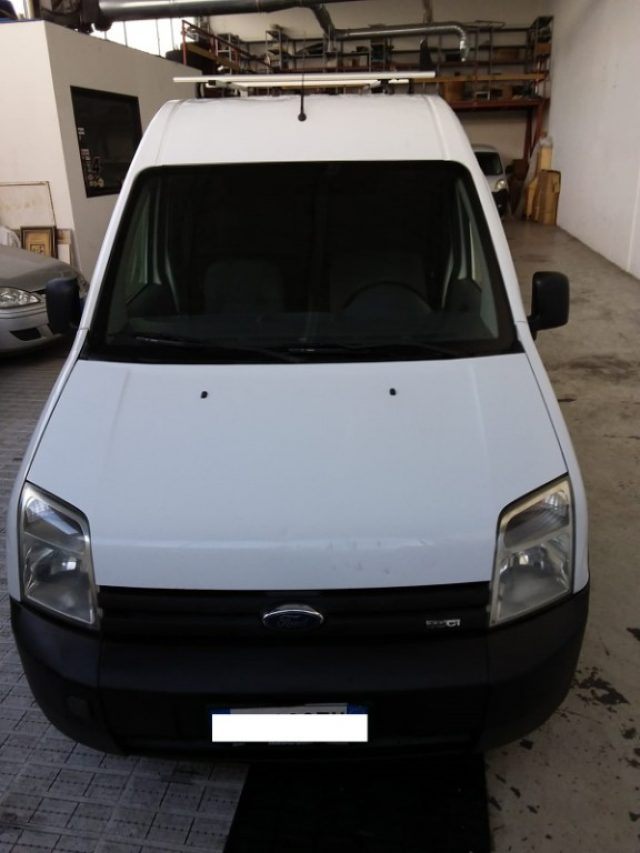 FORD Tourneo Connect 220S 1.8i 16V cat PC LX