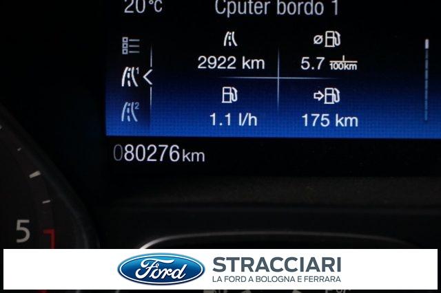 Immagine di FORD Focus 1.5 TDCi 120 CV Start&Stop Titanium