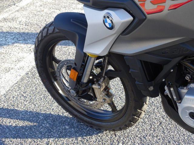 Immagine di BMW G 310 GS ABS Mag. 2019 KM ZERO