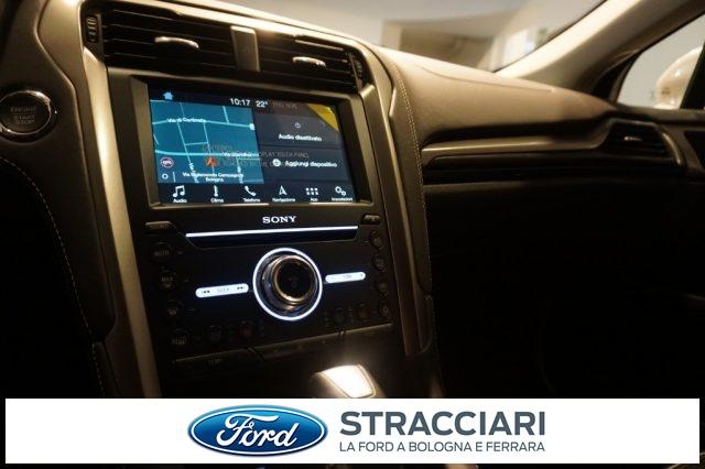 Immagine di FORD Mondeo Hybrid 2.0 187 CV eCVT SW Vignale