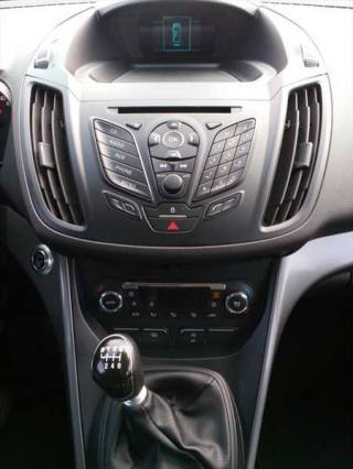 FORD Kuga 2.0 TDCI 120 CV S&S 2WD Plus Usata