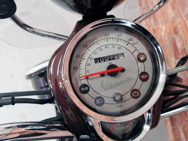 Immagine di VESPA 125 LXV versione DREAM EDITION PAN DI STELLE