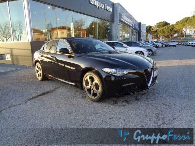 Alfa Romeo Giulia nuova 2.2 Turbodiesel 160 CV AT8 Sport-Tech diesel Rif. 11874999