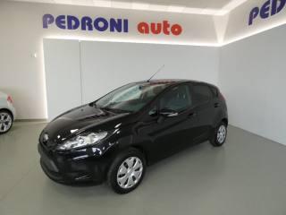 FORD Fiesta 1.2 82 CV 5 Porte Titanium Usata