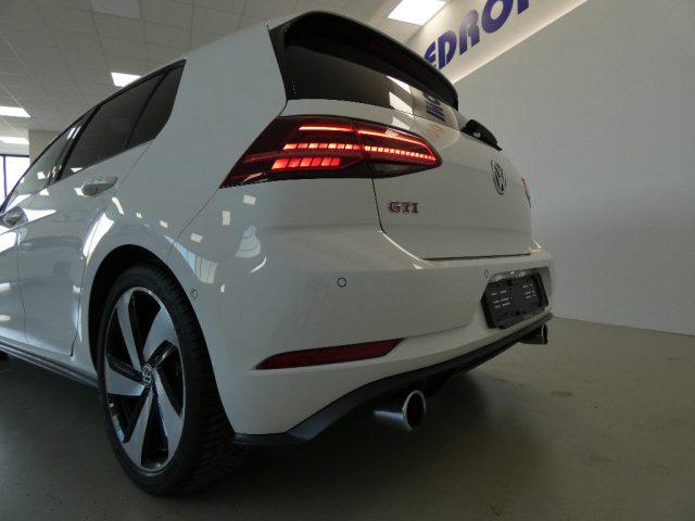 Immagine di VOLKSWAGEN Golf GTI Performance 2.0 245 CV TSI DSG-7M 5p.