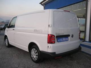 VOLKSWAGEN Transporter 2.0 TDI PL Furgone Business Usata