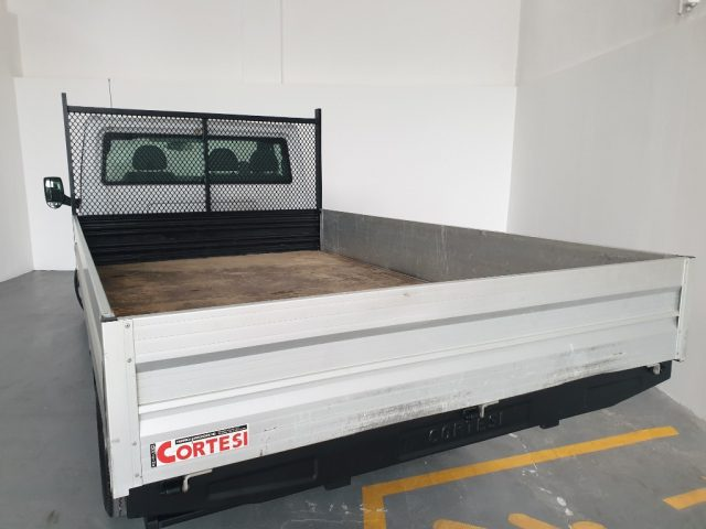 Immagine di FORD Transit 350L 2.2 TDCi/100 Cassone 3,5M fisso km 80.000 eu5