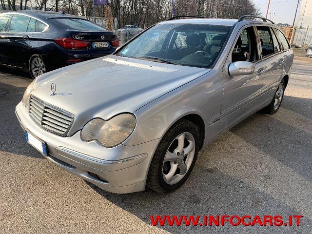 Mercedes-benz usata CDI cat S.W. Elegance diesel Rif. 11912340