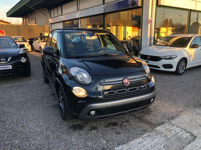 Fiat 500l 1.4 95 CV City Cross