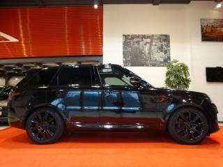 LAND ROVER Range Rover Sport 3.0 TDV6 4X4 RESTYLING,NUOVO MODELLO,BLACK PACKET Usata