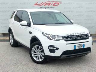LAND ROVER Discovery Sport 2.2 TD4 SE Usata