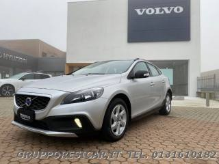 VOLVO V40 Cross Country D2 1.6 Business KM CERTIFICATI Usata