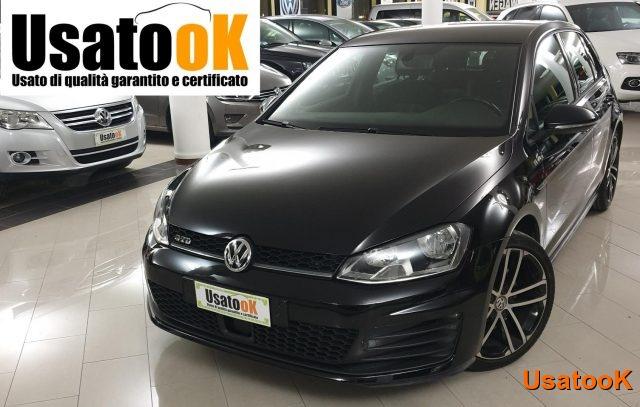 Volkswagen usata GTD 2.0 TDI 5p. BlueMotion Technology diesel Rif. 11899516