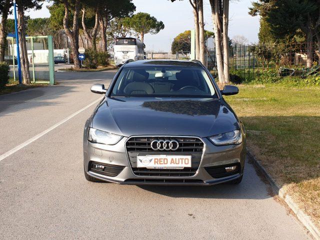 Audi A4 usata Avant 2.0 TDI 143CV Advanced Plus RedAuto diesel Rif. 11883734