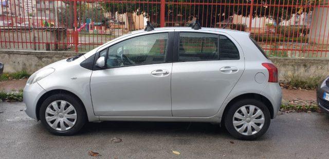 Toyota Yaris usata 1.3 5 porte Sol a benzina Rif. 11899630