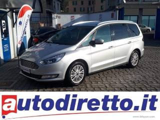 FORD Galaxy TITANIUM POWERSHIFT 7 P Usata