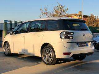 CITROEN Grand C4 Picasso BlueHDi 150 S&S EAT6 Intensive Usata