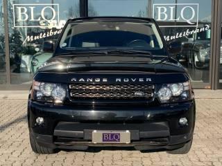 LAND ROVER Range Rover Sport 3.0 TDV6 S NO SUPERBOLLO Usata