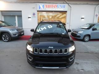 JEEP Compass 1.6 Multijet II 2WD Limited -KM0- Km 0